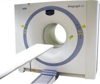 Siemens Biograph 16 Slice PET/CT