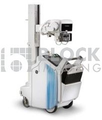 GE Optima XR220 Portable X-ray