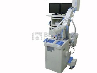 Genoray Zen-2090 C-Arm