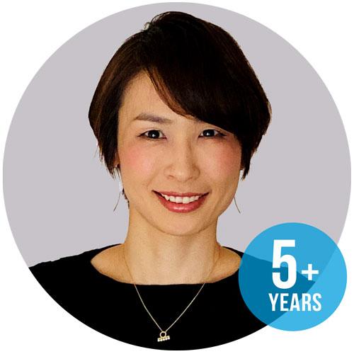 Sachiko Kinouchi