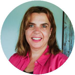 Cheryl  O'Brien