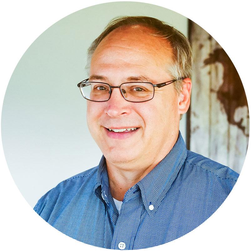 Sheldon Schehr