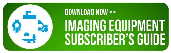 eGuide CTAs_Imaging Equipment Subscribers